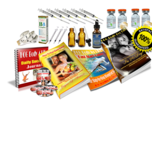 COMPLETE 60 DAY HCG DROPS KIT-FREE COACHING