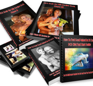 COMPLETE HCG COACHING MATERIALS SET
