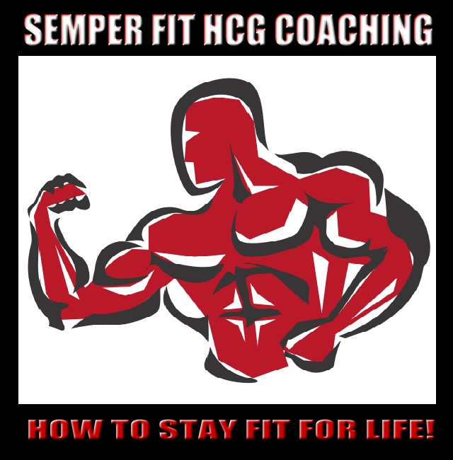 HCG Diet Personal Coaching