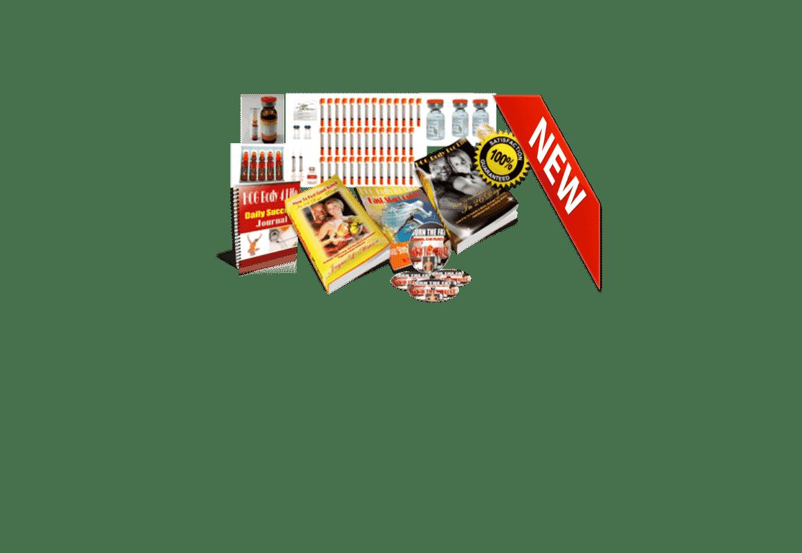 50/60 HCG COMBO KITimg