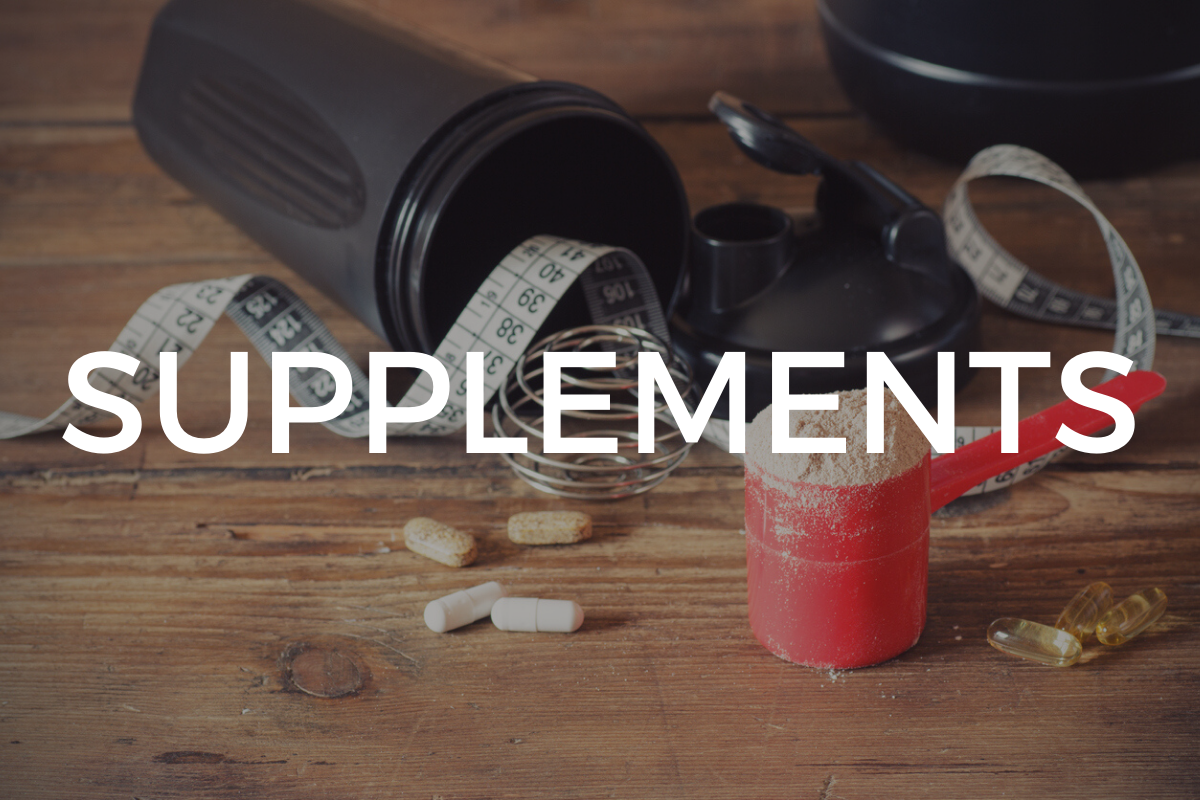 Buy HCG and HGH Supplements