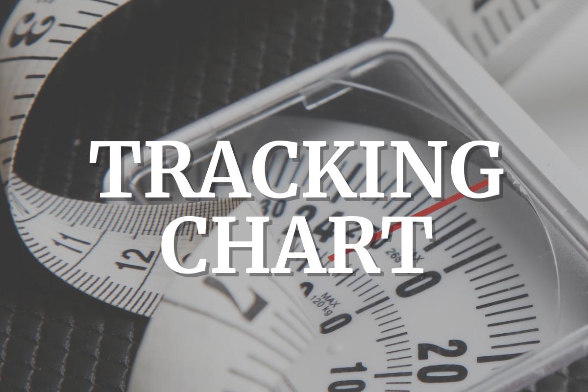 HCG Tracking Chart