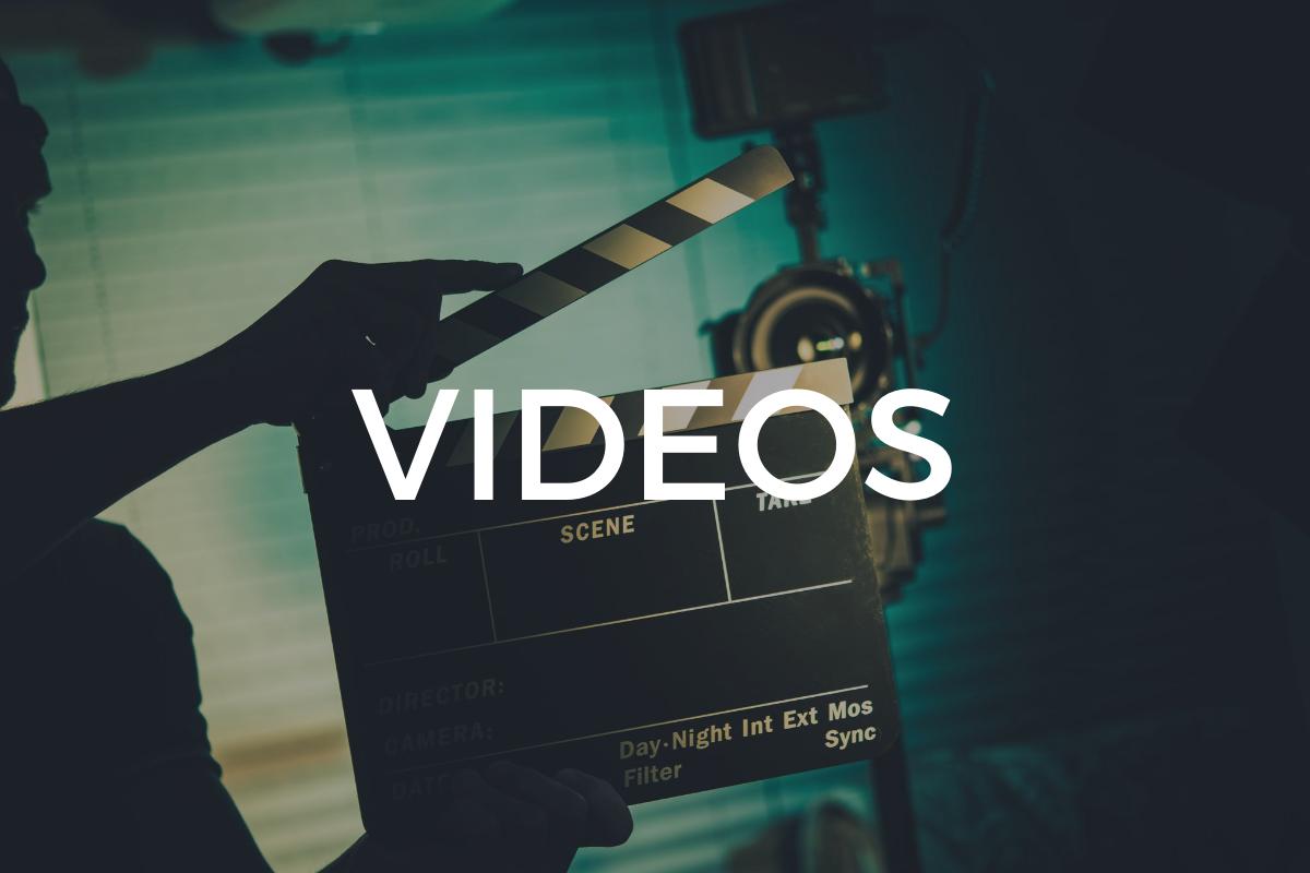 HCG Videos by Colin F Watson