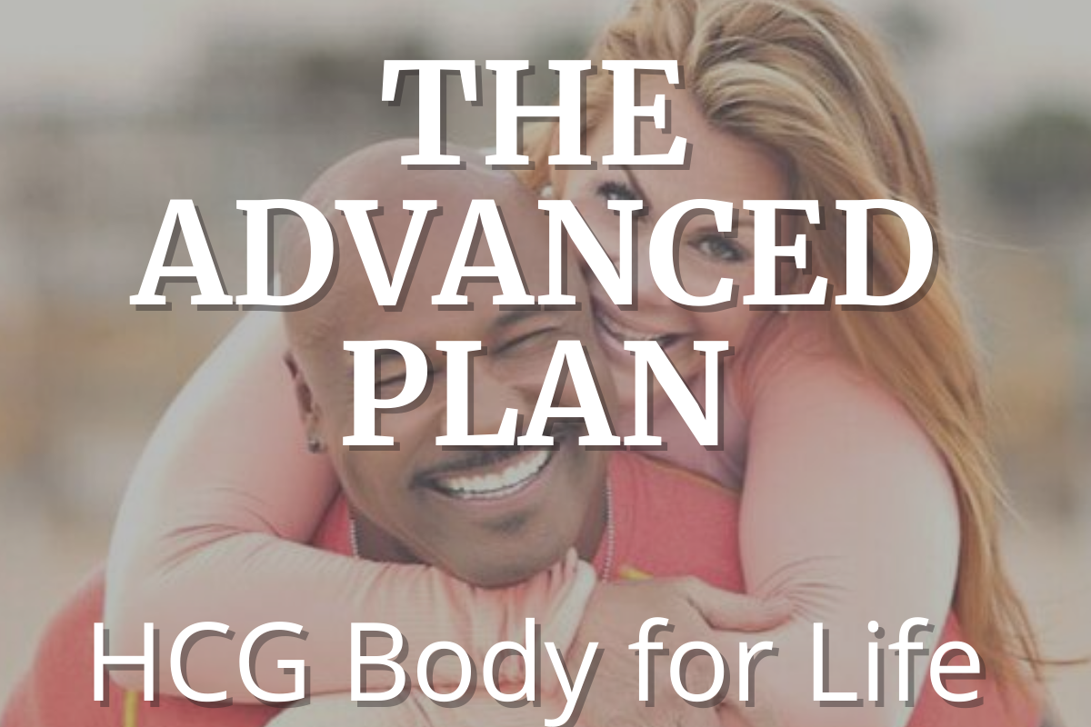 The Advanced HCG Plan