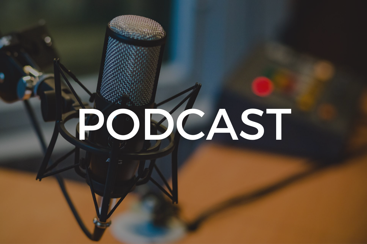 HCG Podcast by Colin F Watson