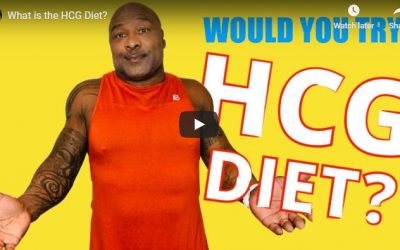 What is the HCG Diet?
