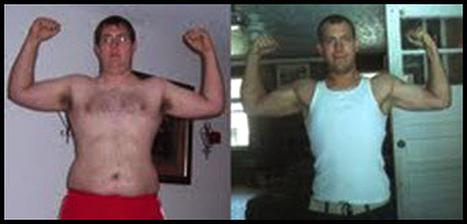 HCG Diet Male Transformation