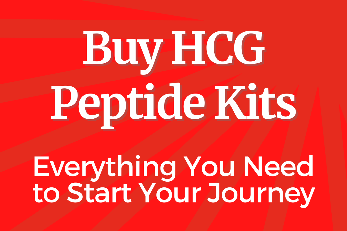 Women get lean with HCG protocol